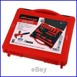 1000V Insulated 16Pcs 3/8 inch VDE Socket Ratchet Bit Tool Set (Neilsen CT2770)