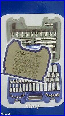 Blue-Point BLPGSS3885 85 pc 3/8 Drive SAE/ Metric General Service Socket Set