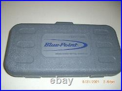 Blue-Point Tools 38-Piece 1/4 Drive General Service Set #BLPGSS1438 NEW