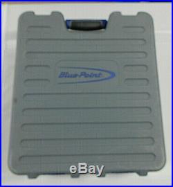 Bluepoint Blpgssc100b 100pc 1/4 & 3/8 Drive General Service Set
