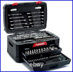 Brand NEW Mechanic's HUSKY Tool Set kit (230-Piece)