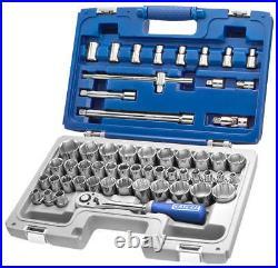 Britool expert by facom 1/2 socket accessory set 55pc E032909