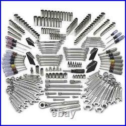 CRAFTSMAN 48826 300 pc. Mechanics Pro Tool Set Socket, Wrench, & Specialty Sets