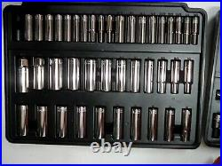 CRAFTSMAN Mechanics Tool Kit, 224 Pieces, CMMT12038 Missing Pieces