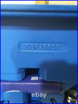 Cornwell Tools BluePower Master Set CBP288ST, 288pc General Service Set MINT