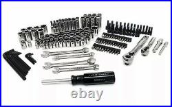 Craftsman 165pc Mechanics Tool Set CMMT82332 Brand NEW Free Shipping