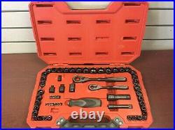 Craftsman 58 PC. Universal Max Axess Mechanics Tool Set