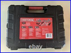 Craftsman 95 PC. Mechanics Tool Set CMMT82329