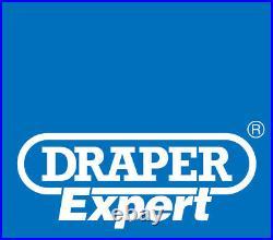 Draper Expert 3/8in Drive 40 Piece Metric & AF Socket Set in a Metal Case 16472