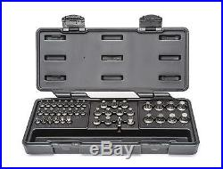 Gearwrench 41 Piece Master Ratcheting Wrench Insert Bit Set 81602