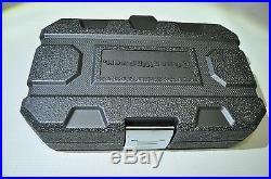 Impact metric Deep & Standard Socket 1/4 Drive 28 Pcs 4-15 mm Danaher KD 84901