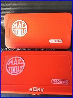 Mac Tool TAP & DIE SET STANDARD & METRIC
