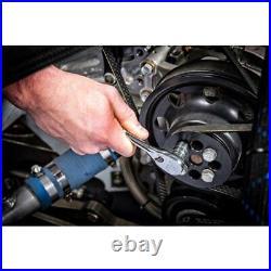Master Mechanics Hand Tool Set (579-Piece)
