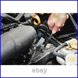 Mechanics Tool Set DEWALT 205pc For Car Garage Wrenches Limited Quantity