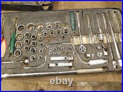 Military Mechanics Tool Set, S-k Tools And More