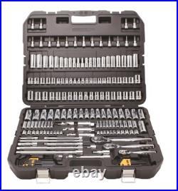 NEW DEWALT 192-Piece Mechanics Hand Tools Set DWMT75049