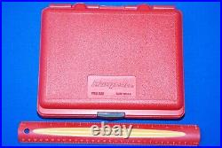 NEW SEALED Snap-On Tools 1/4 Drive Expandable General Service Set and Additions