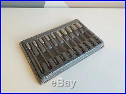 NEW Snap On 10-pc Combination Drive TORX Bit Long Socket Set 210EFTXL