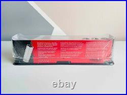 NEW Snap On 12-pc 3/8 6-Point Flank Drive Xtra Deep Socket Set 212YSFSMY