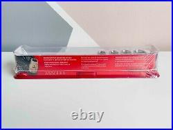NEW Snap On 13-pc Combination Drive TORX Shallow Socket Set (E4-E24) 213AFLEY