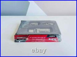 NEW Snap On 3-pc Combination Drive Universal Joint Set 103UFTS