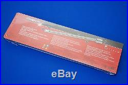 NEW Snap-On 6 Piece 3/8 Drive Wobble Plus Extension Set 206AFXWP SHIPS FREE