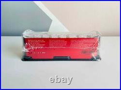 NEW Snap On 7-pc 3/8 Drive Metric Hex Bit Socket Set (4-10 mm) 207EFAMY