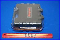 NEW Snap-On FDX 44 Piece 1/4 Drive 6-Point Metric & SAE General Service Set