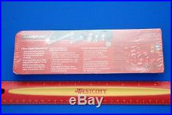 NEW Snap-On Tools 6 Piece 3/8 Drive Adapter / Extension Set 206EAU SHIPS FREE