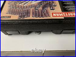 N. O. S. Craftsman USA 70 Pc Socket Wrench Tool Set 1/4 & 3/8 Dr #33670