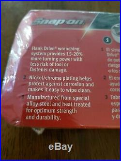New Snap On PAIR 208FRDH / 208FRDHM Torque Adaptor Sets Metric and SAE