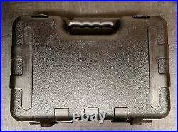 New Snap-on Tools 100th Anniversary 99pc 1/4 Socket Ratchet Set