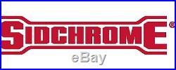 SIDCHROME 1/2 SOCKET + SPANNER SET METRIC + AF SPECIAL Black Friday Deals