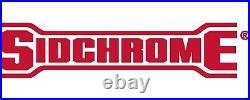 SIDCHROME 1/2 SOCKET + SPANNER SET Super Special Limited