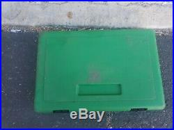 SK Tools 91844 1/4 Drive 6 Point Sae/Metric Socket Set