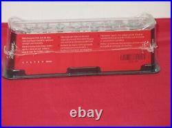 SNAP ON TOOLS ALLEN KEY 7 pc 3/8 Drive Metric Hex Bit Socket Set (4-10 mm)