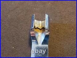 Snap On 3/8 Drive Flare Nut Sockets 1/2, 9/16, 19mm FRXM19 FRX181 M3503A