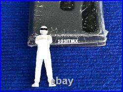 Snap On 3-Piece 1/4dr Impact Socket Extension Bar Set 2 4 & 6 103ITMX NEW