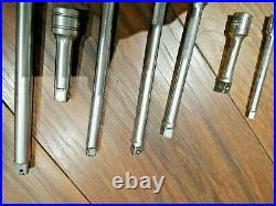 Snap On Breaker Bars + Socket / Ratchet Extensions 1/2 3/8 1/4 SN, FX, SX FXK