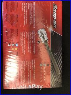 Snap On Tools 10pc Combination Drive TORX Extra Long Socket Set rrp £326 (530)