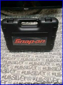 Snap-On Tools 3/8D 51PC FDX Set 251YFSMBFR