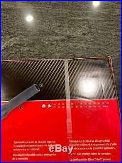 Snap-on-Tools USA NEW 1/2 Drive Metric Impact 25 Pc Deep Sealed Set 325SIMM