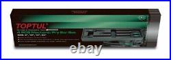 Toptul Professional Mechanic's 4 Piece Pry Bar Set JGAT0402