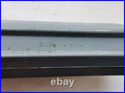 Vintage Snap-On Par-X 1/4 113-U Socket Ratchet Set with Box American Made