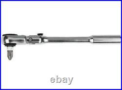 Wurth Zebra 1/4with Crettle Flex 23 Items Tool
